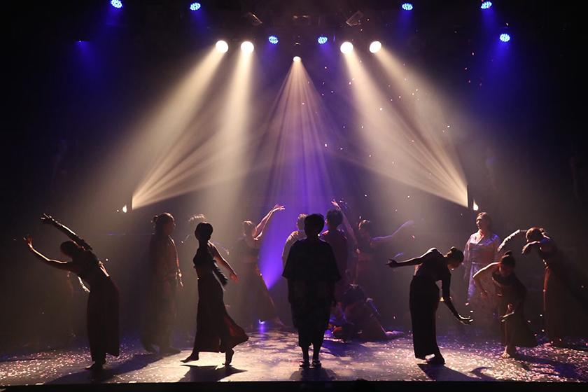 【課題観劇】劇場で舞台製作コースの作品を観よう
