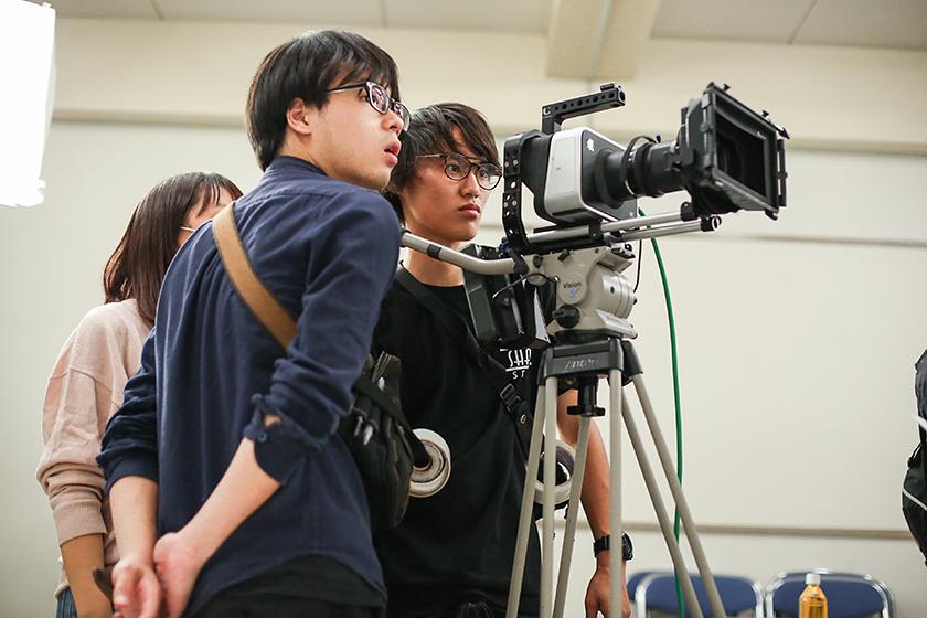 【映画】大阪・ミナミで放映!映画撮影&編集 第5弾〔演出の王様!ミステリー映画 篇〕